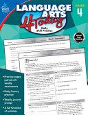 Language Arts 4 Today, Grade 4