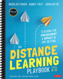 The Distance Learning Playbook, Grades K-12 Pdf/ePub eBook