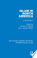 Islam in North America