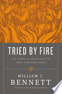Tried by Fire Book PDF