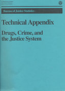 Drugs, Crime, and the Justice System [Pdf/ePub] eBook