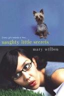 Naughty Little Secrets Book