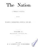 The Nation Electronic Resource