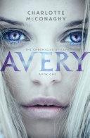 Avery Pdf/ePub eBook