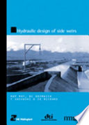Hydraulic Design of Side Weirs