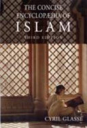 The Concise Encyclop  dia of Islam
