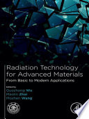 Radiation Technology For Advanced Materials  Book PDF
