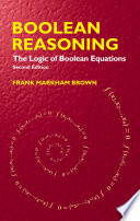 Boolean Reasoning Book PDF