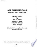 Art Fundamentals; Theory and Practice