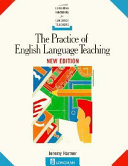 Cover of The Practice of English Language Teaching