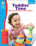 Toddler Time  Grade Preschool