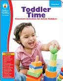 Toddler Time, Grade Preschool Pdf/ePub eBook