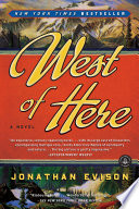 West Of Here Book PDF
