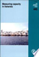 Measuring Capacity in Fisheries