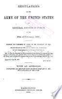 Army Regulations