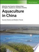 Aquaculture in China