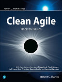 Clean Agile Pdf/ePub eBook