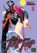 Tenjo Tenge  Vol  8