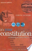 It s Your Constitution