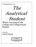 The Analytical Student