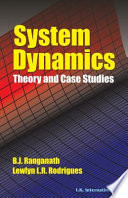 System Dynamics  Theory And Case Studies
