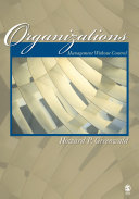Organizations Pdf/ePub eBook