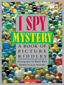 I Spy, Mystery
