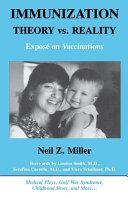 Immunization Theory Vs  Reality