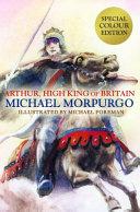 Arthur, High King of Britain