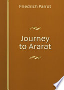 Journey to Ararat