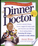 """The Dinner Doctor"" by Anne Byrn"
