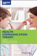 Health Communication Theory