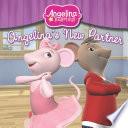 Angelina's New Partner