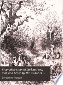 Story after story of land and sea  man and beast  by the author of  Sunday evenings with my children