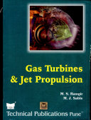 Gas Turbines   Jet Propulsion Book