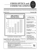 Fiber Optics and Communications