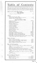 Official Automobile Blue Book  1918