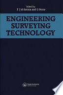 Engineering Surveying Technology