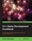 C   Game Development Cookbook