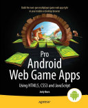 Pro Android Web Game Apps [Pdf/ePub] eBook