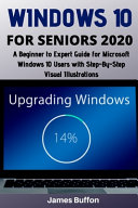 Windows 10 For Seniors 2020