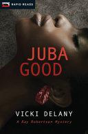Juba Good [Pdf/ePub] eBook