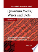 Quantum Wells  Wires and Dots