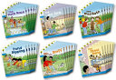 Books - Biff, Chip and Kipper � First Sentences Level 3 Class Pack of 36 | ISBN 9780198481799