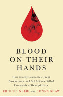 Blood on Their Hands ebook