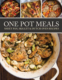 One Pot Meals Book PDF