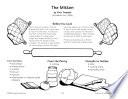 The Mitten  Pita Pocket Cheese Sandwich Recipe Book PDF