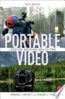 Portable Video