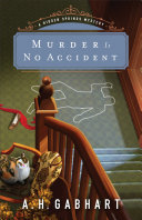 Murder Is No Accident  The Hidden Springs Mysteries Book  3