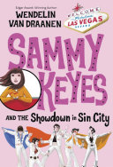 Pdf Sammy Keyes and the Showdown in Sin City